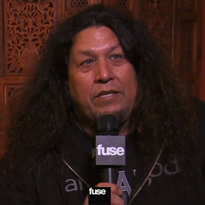 Testament On Their New Album And Video