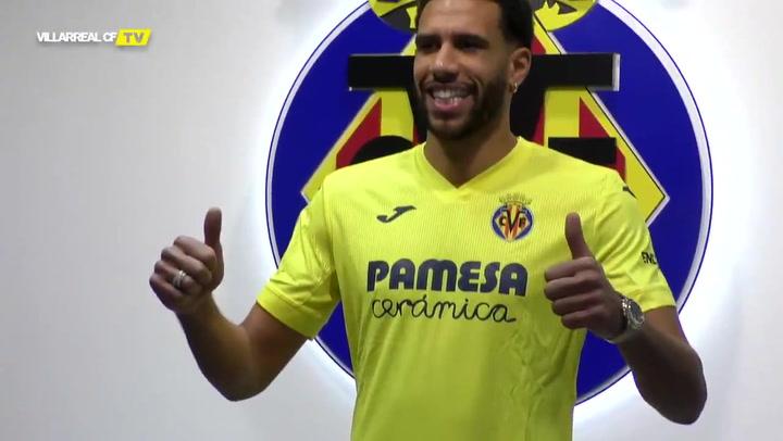Capoue, nuevo jugador del Villarreal