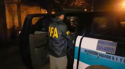 Tres detenidos en Acebal por un resonante caso de secuestro virtual