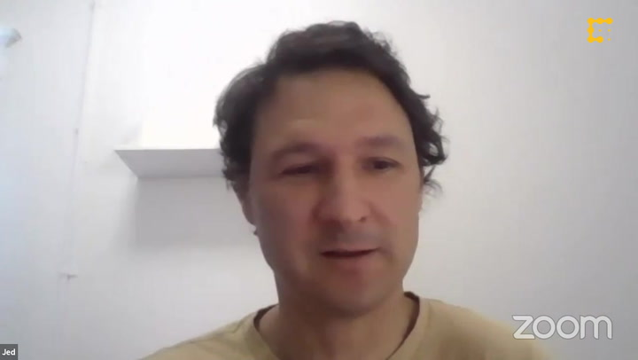 Jed McCaleb Explores the Evolution of Cryptocurrencies