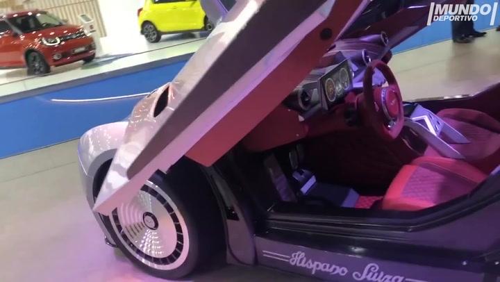 Las novedades del Automobile Barcelona, Salón del Automóvil 2019