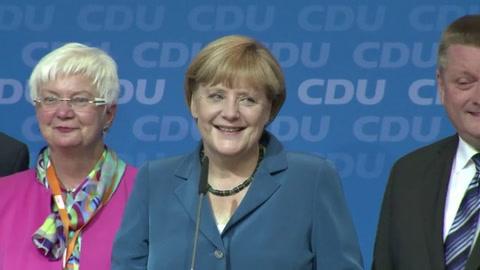 Merkel, la inoxidable canciller alemana, se dispone a abandonar el poder