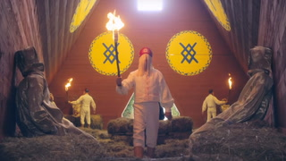 Trailer: «Midsommar»