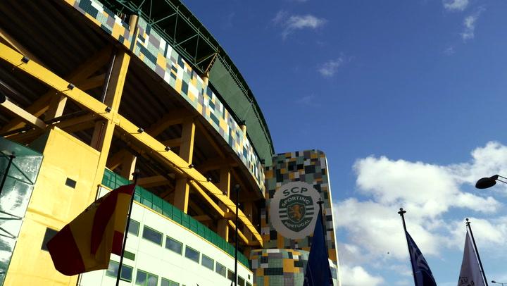 Hello, Lisbon!