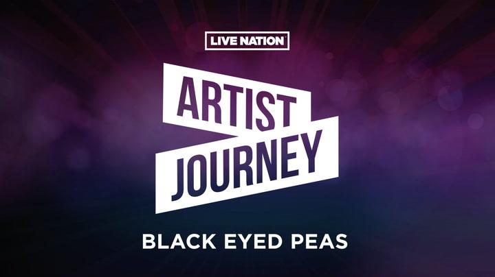 Artist Journey: Black Eyed Peas