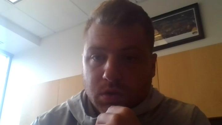 WATCH: Cuonzo full interview