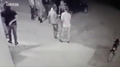 Matan a quemarropa a una joven durante la fiesta de su cumpleaños en Brasil