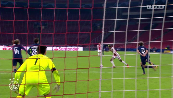 أهداف لا تصدق: رايان جرافينبيرش أمام ميتييلاند