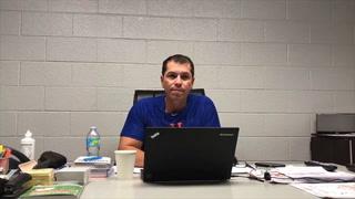 Pedro Lopez talks about the win over Reno