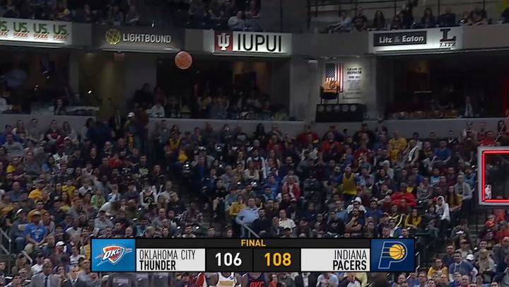 Resumen de la jornada de la NBA del 15/03/2019