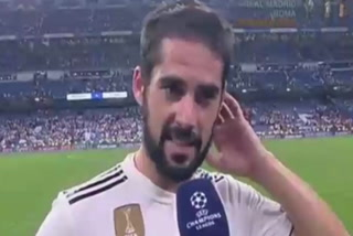 Isco: ''Modric se merece el balón de Oro''
