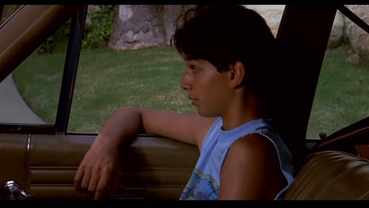 Trailer de la pelicula The Karate Kid