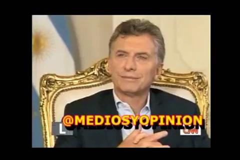 Durán Barba me alentó a ser como soy, admitió Macri