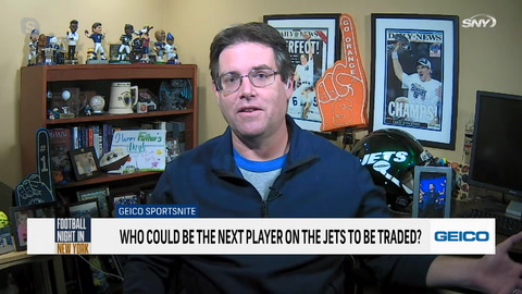 FNNY: Which player could Jets trade next?