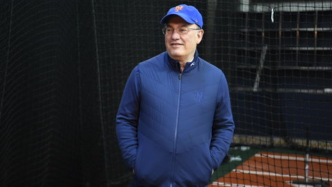 Was a tweet the right way to get Mets owner Steve Cohen's message across?