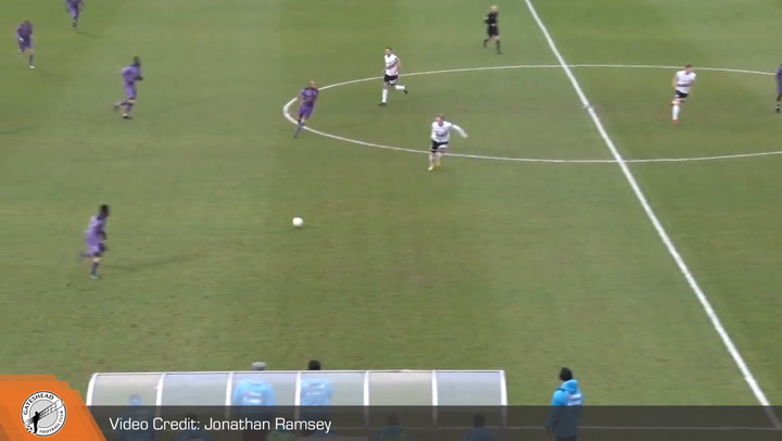 3:25 Gateshead Vs Maidenhead United 5th January 2019