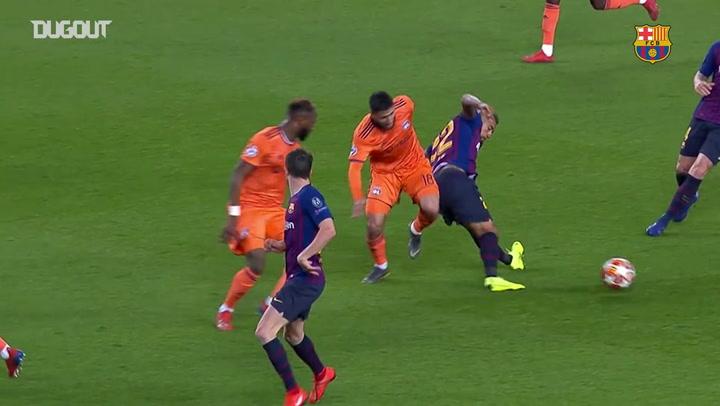 Arturo Vidal - FC Barcelona's midfield warrior