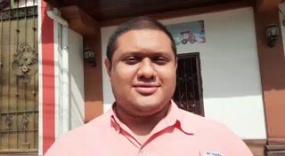 Confunden reo fallecido en La Tolva con doctor hondureño