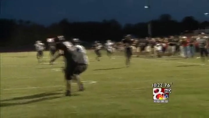 Warsaw at Southern Boone FNF Week Six