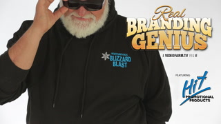 Real Branding Genius E2! Feat [Hit-Hoodies]