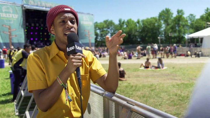 St. Lucia, Gallant and More Explain The Art of BBQ