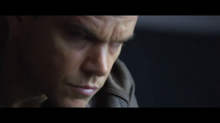 Featurette: Bourne is Back