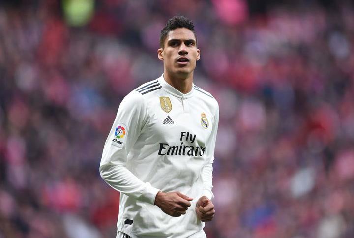 LaLiga: Valladolid-Real Madrid. Gol de Varane (1-1)