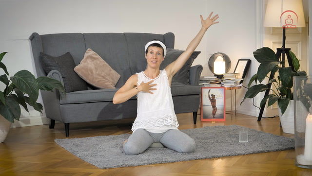 Herzens-Meditation