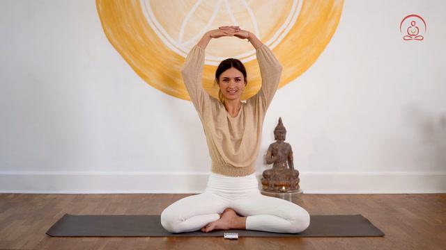 Chakra Balance Kriya