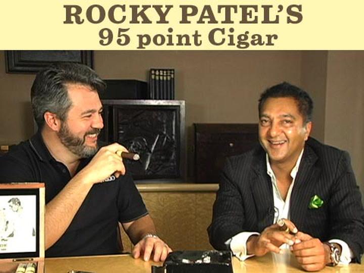 Rocky Patel's Decade