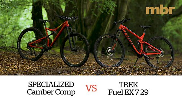 Specialized Camber Comp (2017) review - MBR
