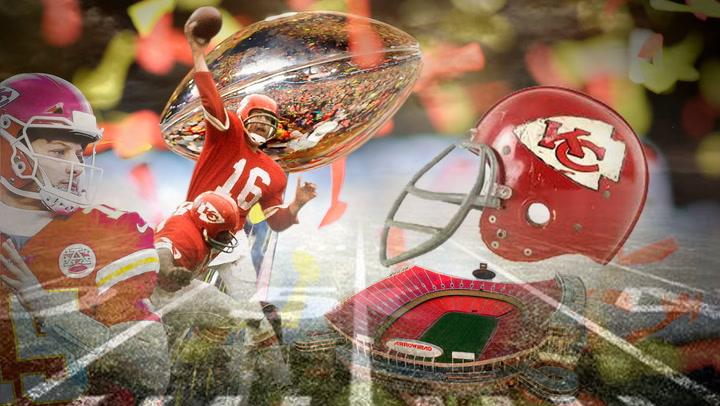 Así son los Kansas City Chiefs, vencedores de la Super Bowl 2020