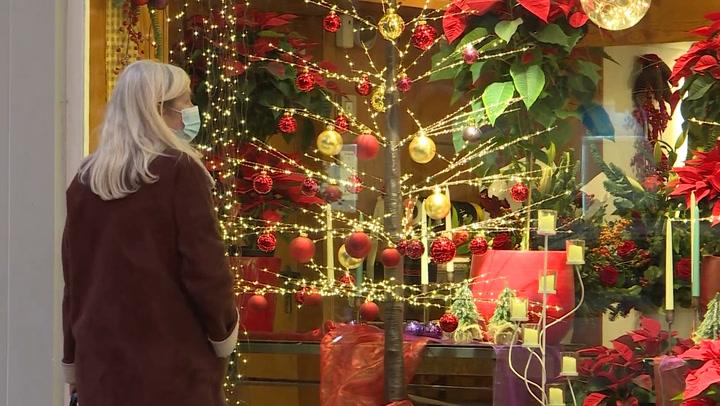 Sanidad permite a las CCAA aumentar las restricciones en Navidad