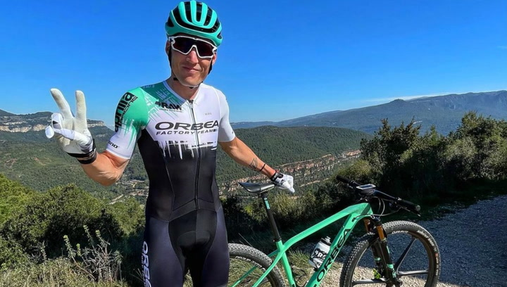 """Contador: """"Aleix Espargaró tiene una oferta de un equipo ciclista profesional"""""""