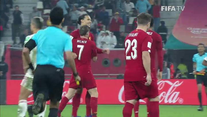 Mundial de Clubes: Liverpool FC y CR Flamengo