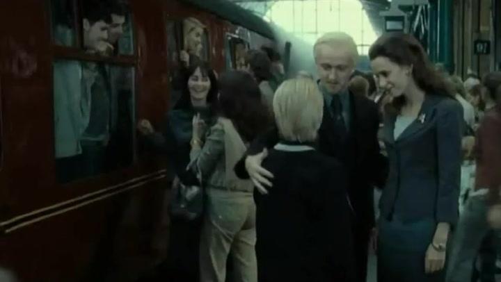 Harry Potter Lore: Astoria Malfoy