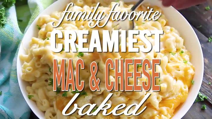 chunky chef mac and cheese