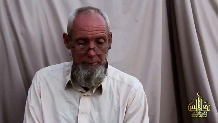 Video: Sjaak Rijke doet oproep aan Nederland