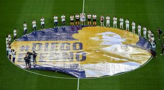 Tardó, pero vale la pena verlo:  Boca Juniors y el video de su homenaje a Maradona tras su muerte.