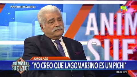 Jorge Asís: El que se cargó a Nisman pudo haber sido cualquier lumpen