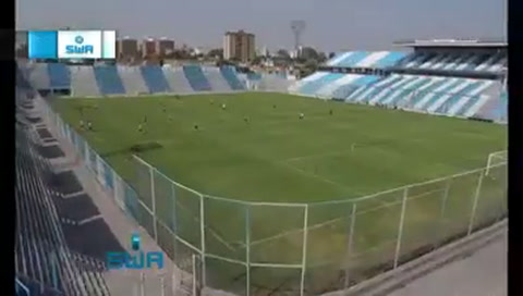 El polémico video motivacional de Atlético Tucumán