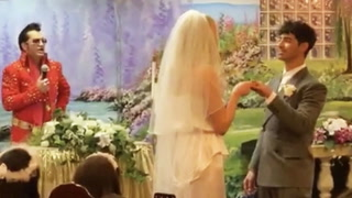 «Game of Thrones»-stjerna overrasket med bryllup