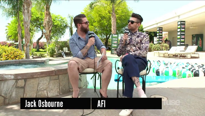 How AFI Bring 'Burials' to Life