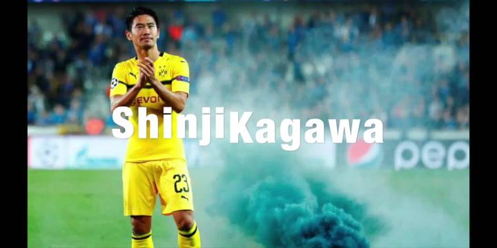 Kagawa nuevo jugador del Real Zaragoza