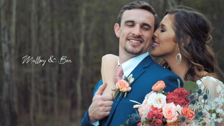 Mallory + Ben | Eclectic, Alabama | The Hitchin' Post