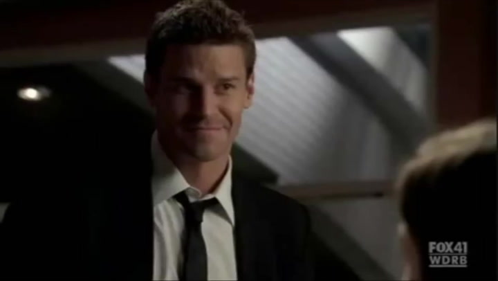 Who is Seeley Booth?
