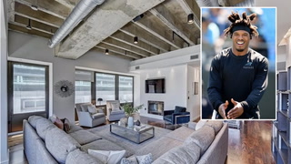 Cam Newton Is Selling This Crazy Deluxe Condo in NC as He Heads to Boston