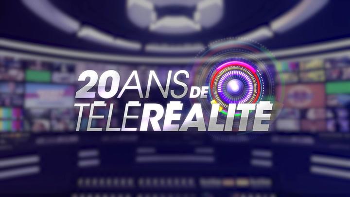 Replay Les 20 ans de la tele-realite - Vendredi 23 Juillet 2021