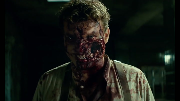 'Overlord' Trailer (2018)