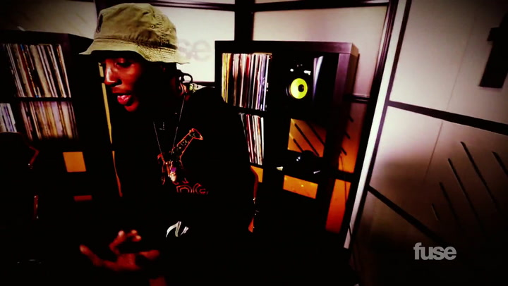 """CJ Fly Breaks Down """"Thee Way Eye See It"""" Mixtape"""